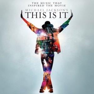 マイケル・ジャクソン=THIS IS IT-CD